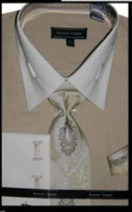 Mens dress suits shirts ties mens italian tuxedo suits for Mens shirts with matching ties