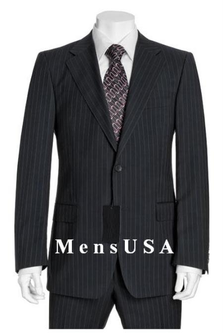 Our % wool suits for men are crafted using superior fabric and extraordinary tailoring resulting in the highest of quality. A premium wool suit is a staple to any man's closet and, with these discounted prices you can afford to buy more than one!