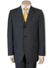 3/4 Buttons Mens Dress