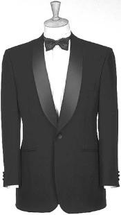 Dinner Jacket 100% Poly