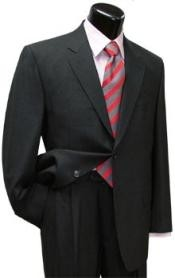 Single Breasted Suit