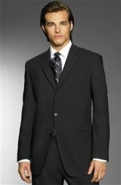 b8b5c0dc0e8 Black Men Dress Suits