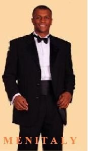 Mens Cummerbund Suits