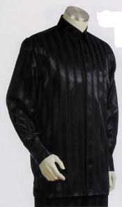 Black Long Sleeve 2pc