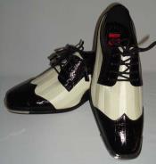 Mens Spectator Shoe