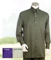 Green Long Sleeve 2pc
