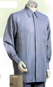 Long Sleeve 2pc Set