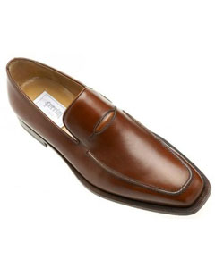 Genuine French Calf Shoes