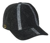 Altos Black Genuine Stingray