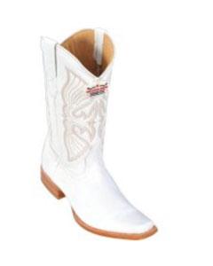 Altos White Deer Cowboy