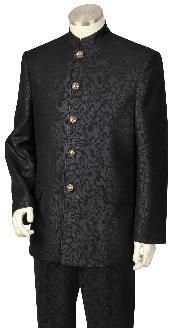 2 Piece Nehru Suit