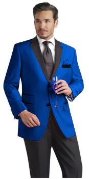 Color Royal Light Blue