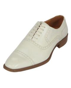 Ice Oxford Dress Shoe
