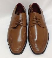 Mens Two Tone Shoes