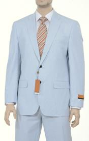Mens Alfani Suit