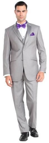 Tuxedo for Short Men