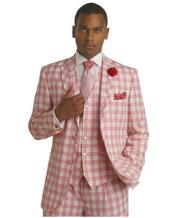 Bold Plaid Window Pane