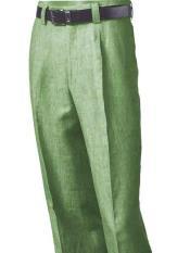 Mens Light Green Suits