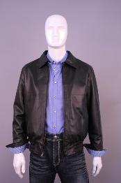 & Outwear Black