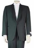 Single Breasted Tuxedo Jacket