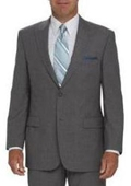 Men Grey Suit
