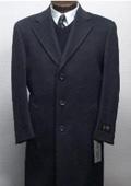 Charocal Gray coat