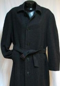 Full length 4 button Coat