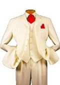 Long Jacket Fashion Long Suit