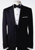 1 Button Tuxedo