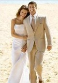 Suits For Beach Wedding
