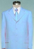 Mens Light Blue ~