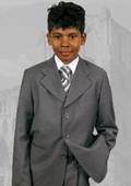 Boy dress suit