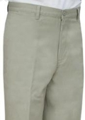 Light Weight Oyster Khakis