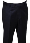 Pants Charcoal without pleat
