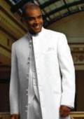 Fashion Style White 45