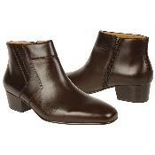 Brutini Mens Brown Boots