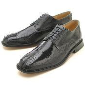 Mens Grey Shoe