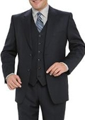 Mens Black Suits