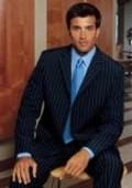 Italian suits