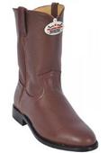 Brown Roper Boot