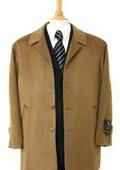 Camel Color Carcoat