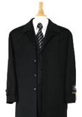 Black Carcoat