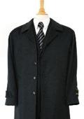 Charcol Gray Carcoat