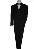 2 Button Men's Tuxedo
