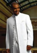 Cheap Vintage Suit