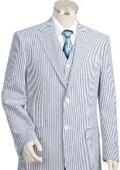 Grey Cotton Suits