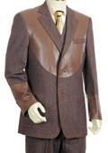 Denim Cotton Fabric Suits