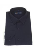 Navy Blue Shirt