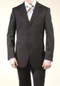 3 Button Italian Suit