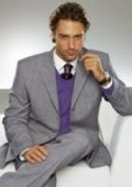 Falcone Mens Suit